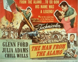 man-from-the-alamo-poster